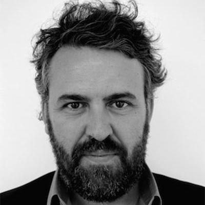 Philippe Van Cauteren, Artistic Director, S.M.A.K.