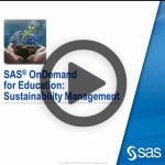 9938 OnDemand Sustainability Mgmt Overview