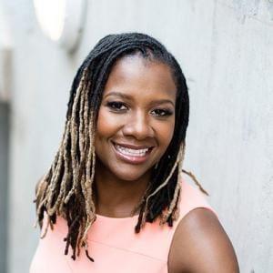 Keisha Simpson
