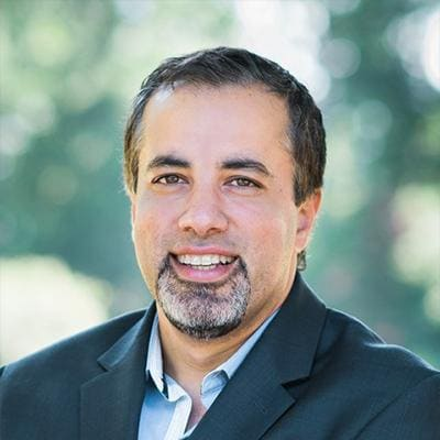 David Tareen