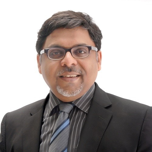 Satyajit Dwivedi