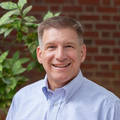 Steve Mckinion