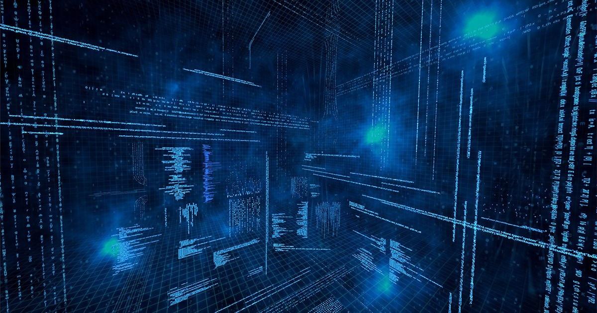 virtual data abstract