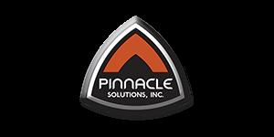 Pinnacle Solutions logo