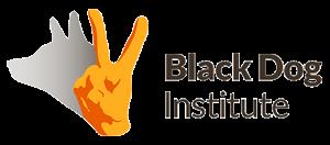 Black Dog Institute Logo