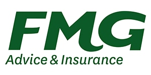 FMG company logo
