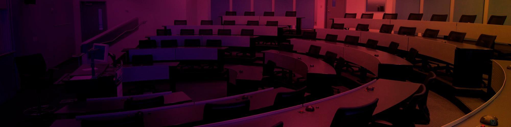 Meeting Auditorium Georgia Tech Global Learning Center