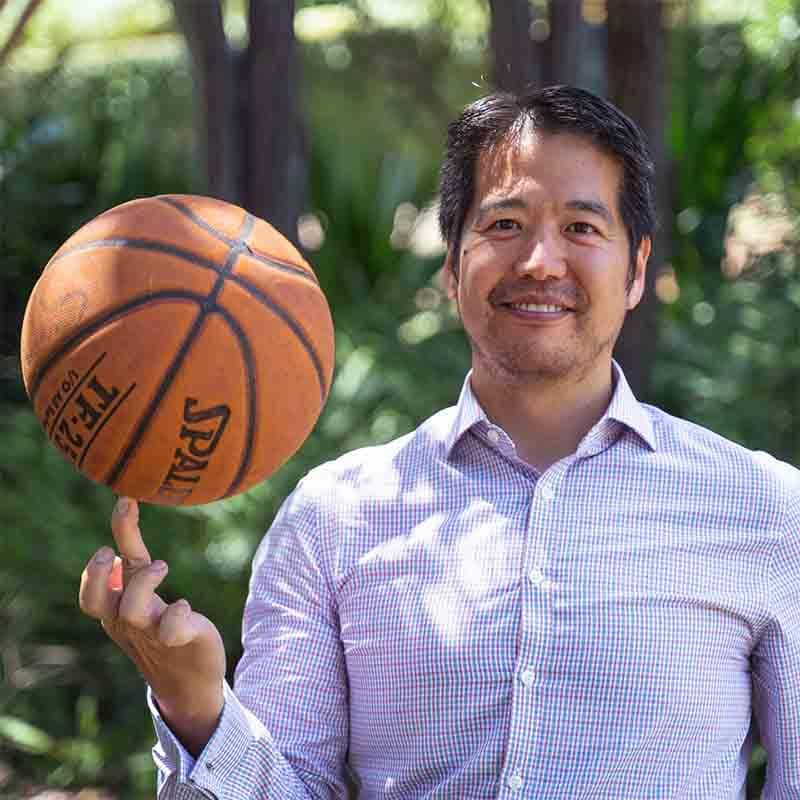 Felix is a certified SAS data scientist and is passionate about helping customers to realise the value of AI through model deployment and operationalisation. Felix is also a keen basketballer and an avid NBA fan.