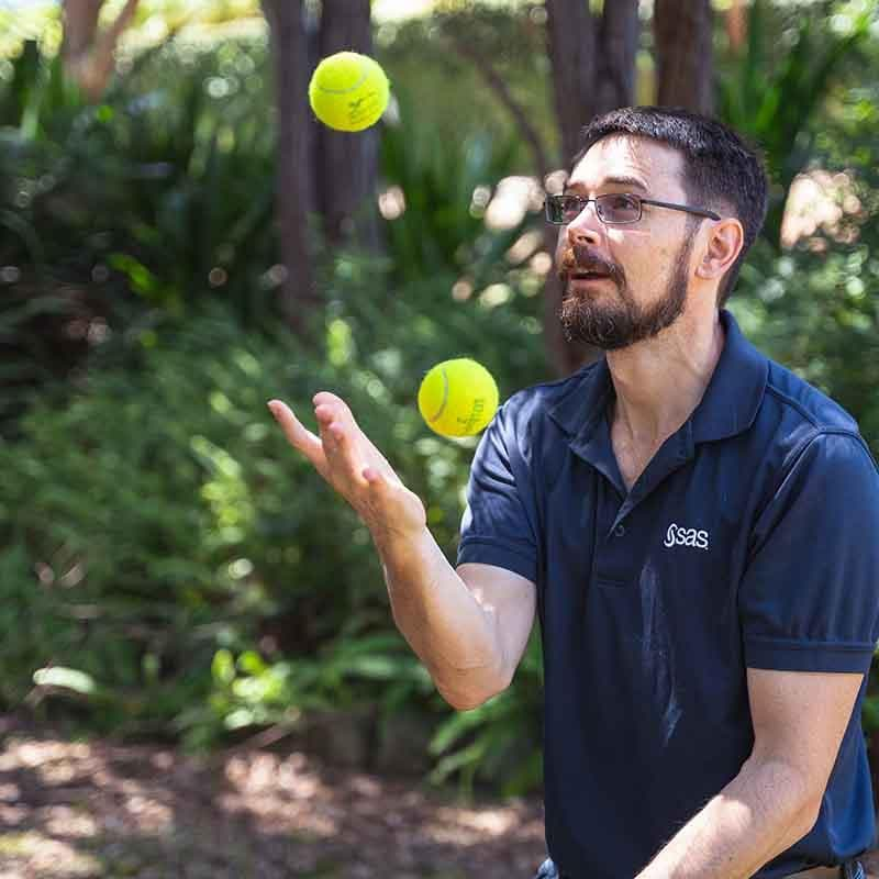 Ray is the domain lead for AI and machine learning, helping customers sort out the hype from the hypotheses. Ray likes to physically manifest life as a modern technologist by juggling many balls in the air at the same time.