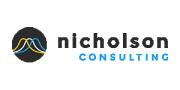 Nicholson Consulting logo