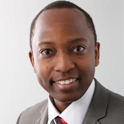 Alfred Mukudu