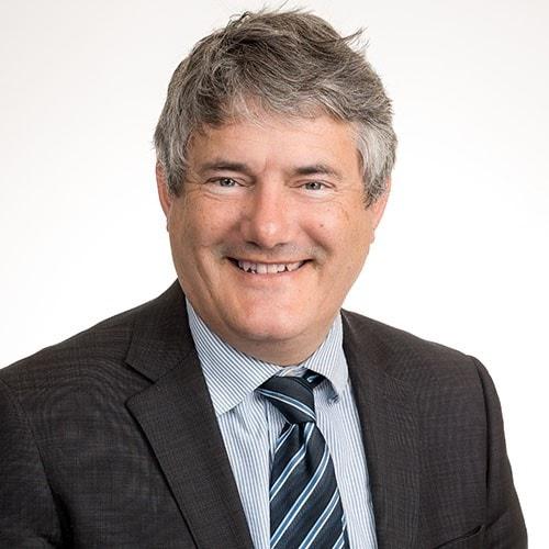 Dr Jon Gray
