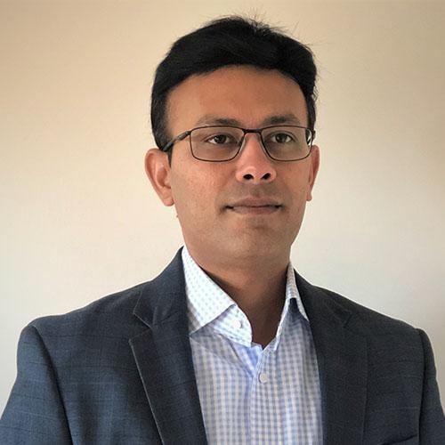 Achal Patel