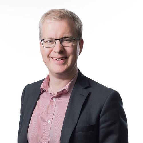 Dr Todd Nicholson