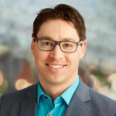 Josh Morgan