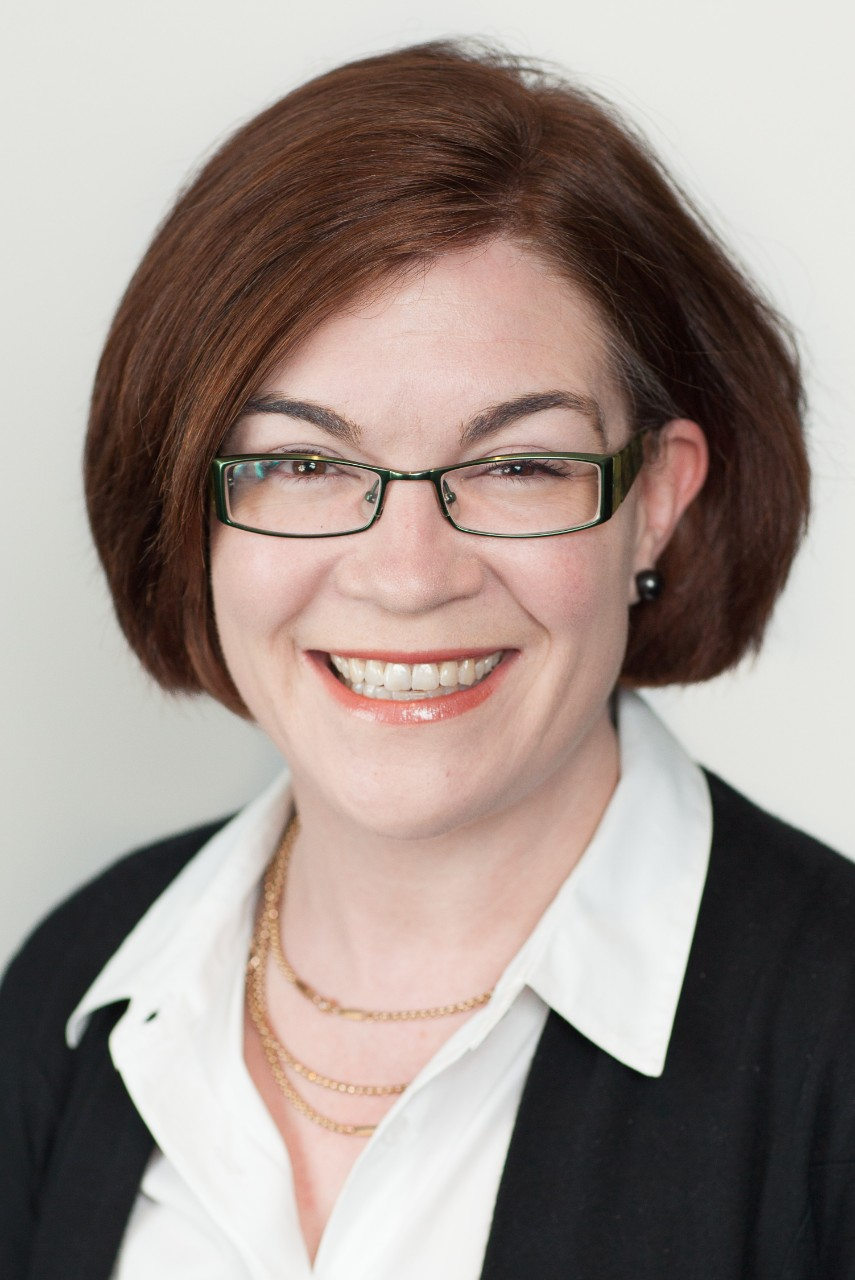 Jeannine Thomas, Business Learning Manager, ANZ