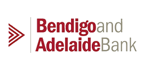 Bendigo and Adelaide Banking Logo