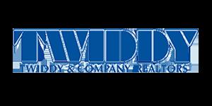 Twiddy logo