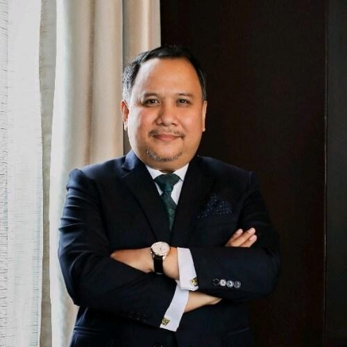 Dr. Richard Parcia
