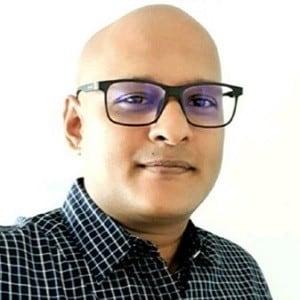 Vasudevan Chandrashekran