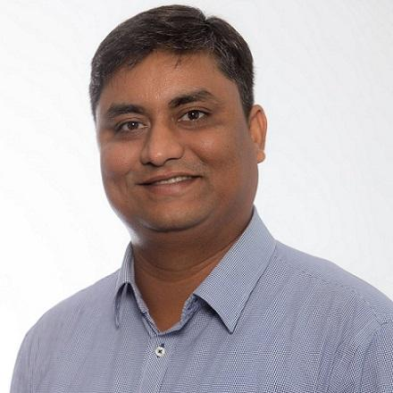Ramashish Singh
