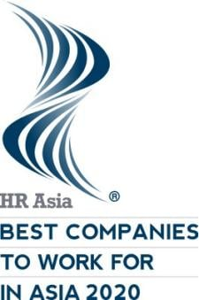 HR Asia Best Companies to Work for in Asia 2020