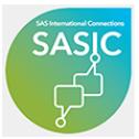 SAS International Connections logo