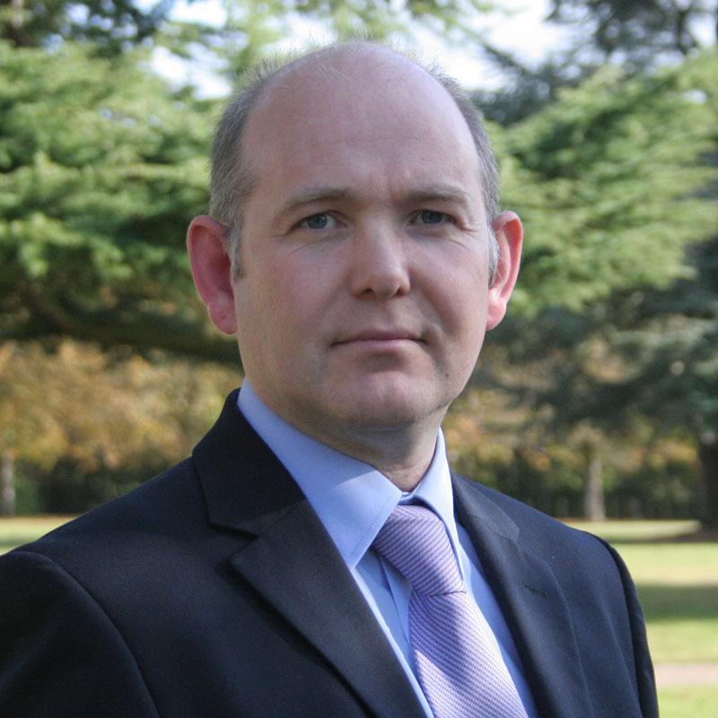 Colin Gray