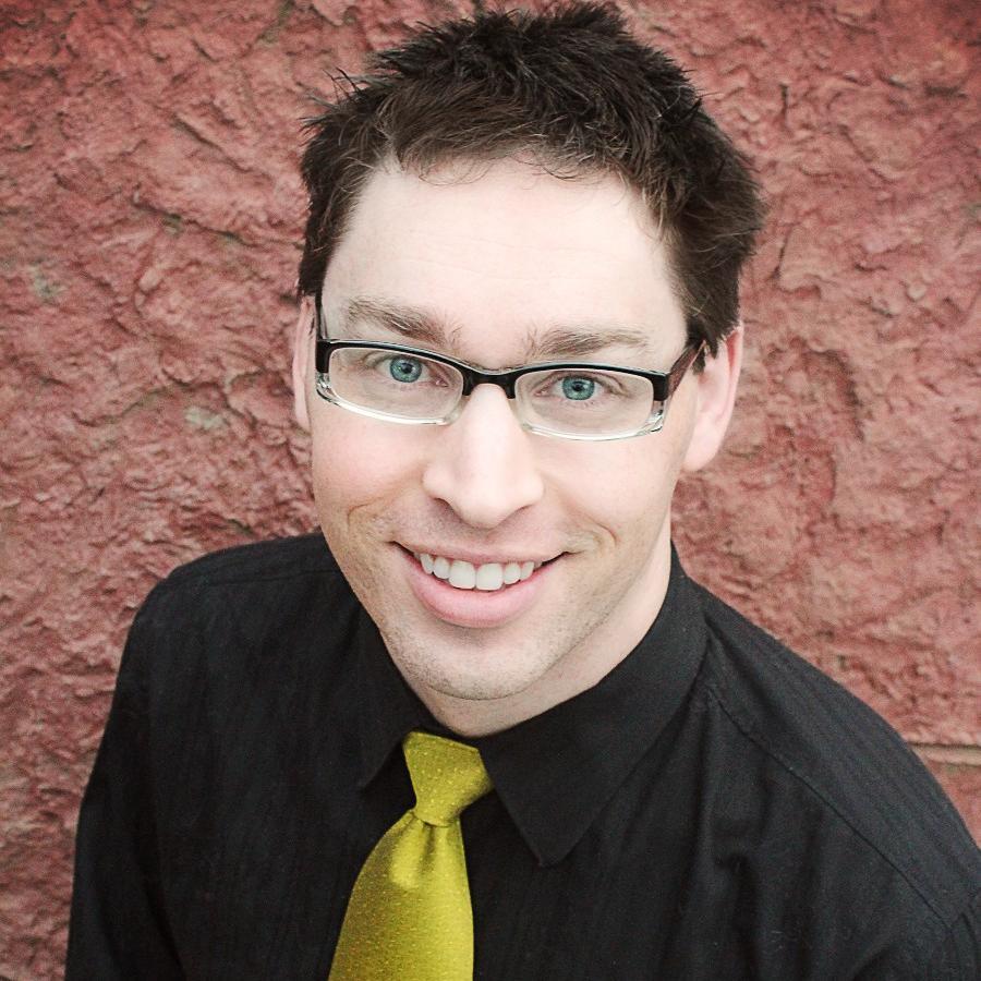 Joshua Morgan