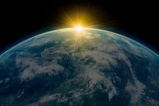 Using data to change the world