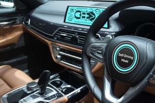 Connected vehicles: IoT steers a new direction for OEMs