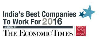 SAS among India's Best Companies to Work For