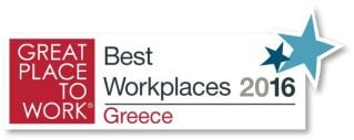 SAS listed #4 among Best Places to Work in Greece