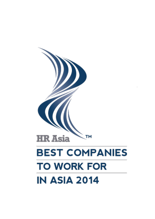 SAS Hong Kong Receives HR Asia Best Companies to Work for in Asia 2016 Award