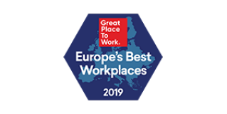 Inspirational work plus collaborative, creative culture makes SAS a Best Workplace in Europe