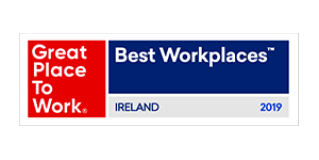 SAS Named One of the Best Workplaces in Ireland