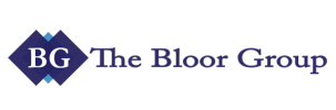 The Bloor Group logo