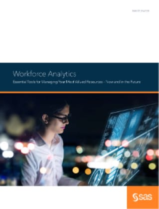 How to Apply Analytics to Government Workplace Challenges