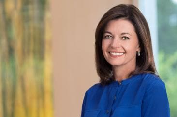 Jenn Mann, Executive Vice President & Chief Human Resources Officer