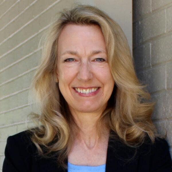 Tina Weinfurther