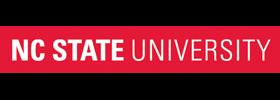 NC State University logo
