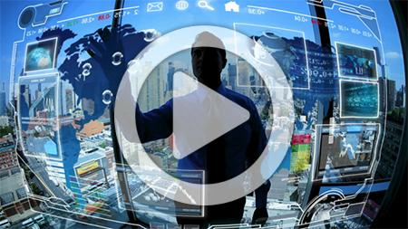 play button for data integration video