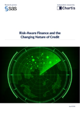 Risk-Aware Finance and the Changing Nature of Credit