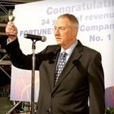 SAS named best company to work in 2010 by FORTUNE