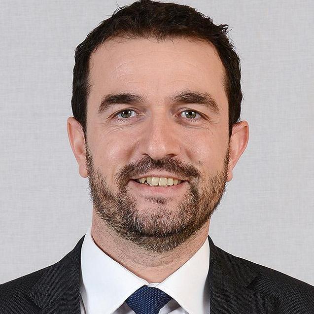 Djordje Stojanovski, Chief Risk Officer, Banca Intesa Beograd, Serbia