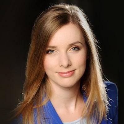 Katarzyna Łukasik-Gogol