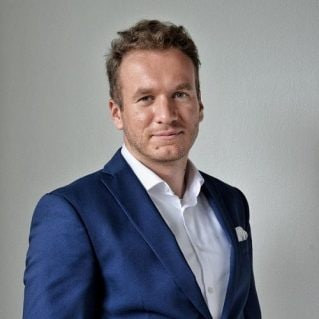 David Csetnyak