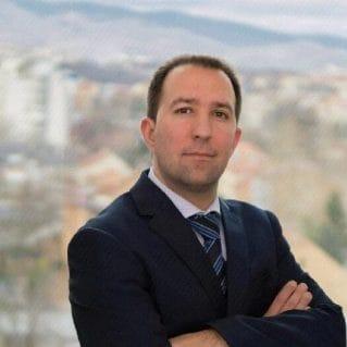 Bozidar Jovanovic