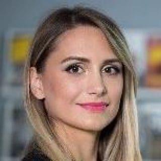 Zorica Palac