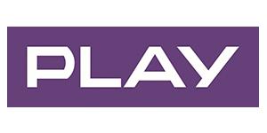 Play company logo